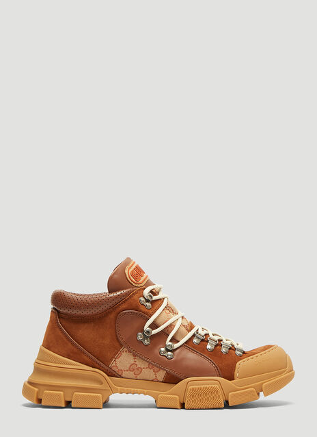 Gucci Flashtrek GG High-Top Sneaker