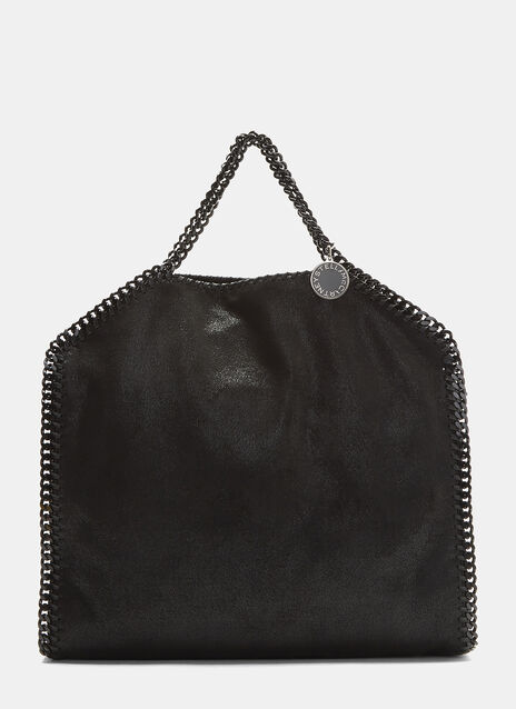 Stella McCartney Small Falabella Chain Tote Bag
