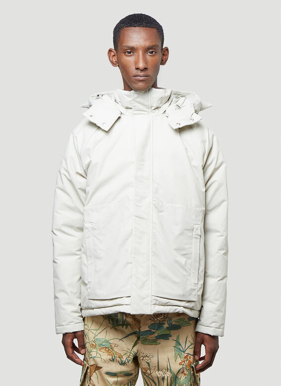 1 Moncler JW Anderson HIGHCLERE GIUBBOTTO 1
