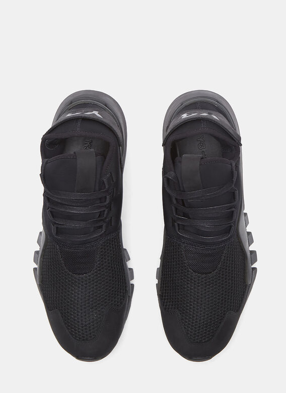 c5343644fb9e3 Y-3 Ayero Low Sneakers