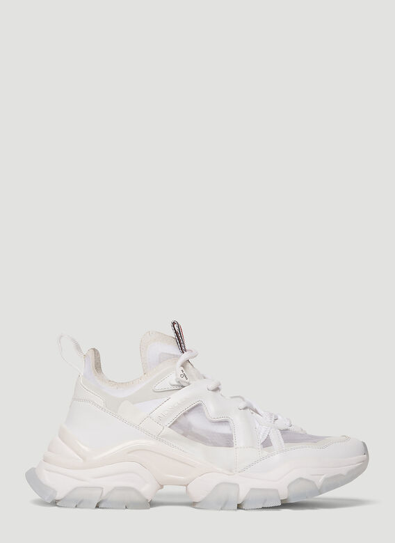 Moncler Leave No Trace Sneakers 1