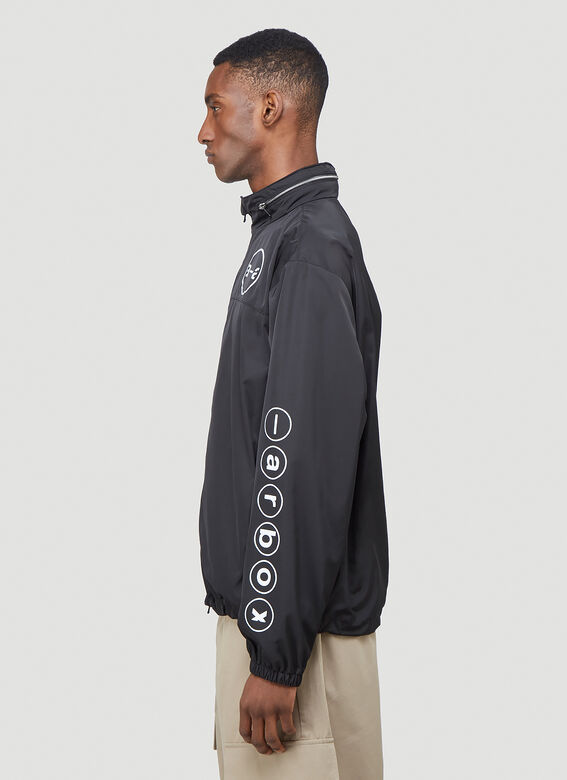 artica-arbox CIRCLE AA JACKET 3
