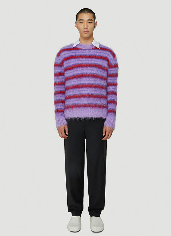 Marni ROUNDNECK SWEATER 2