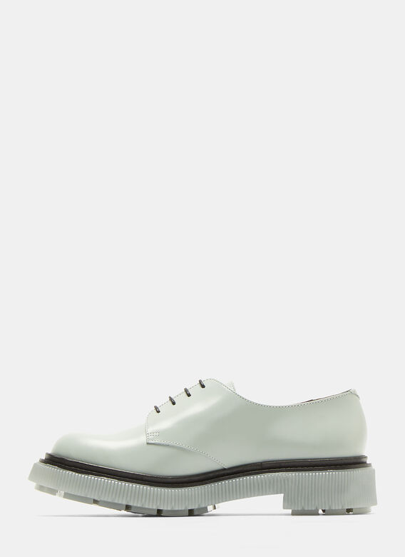 Adieu Type 116 Creeper Derby Shoes