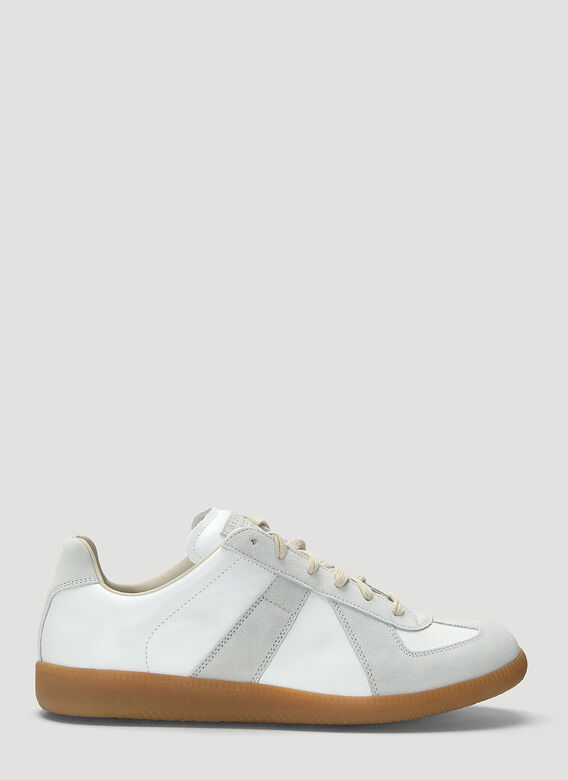 Maison Margiela Replica Low Top 1