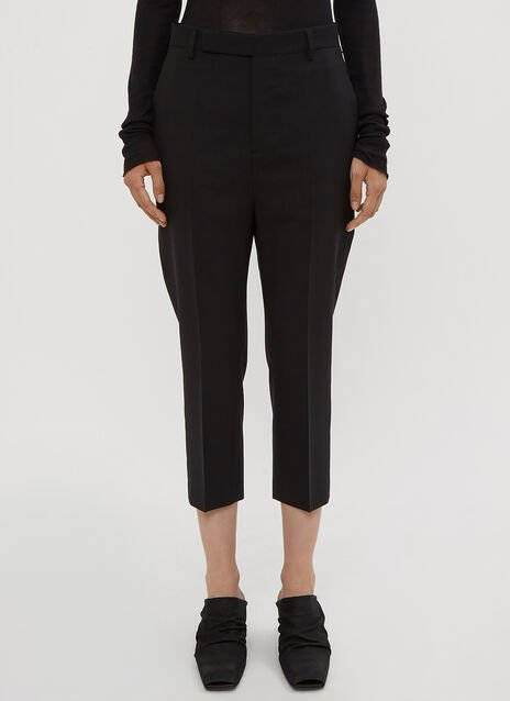 Rick Owens Easy Astaire Pants