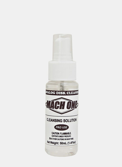 Music Product Jpn Mach One Record Cleaner
