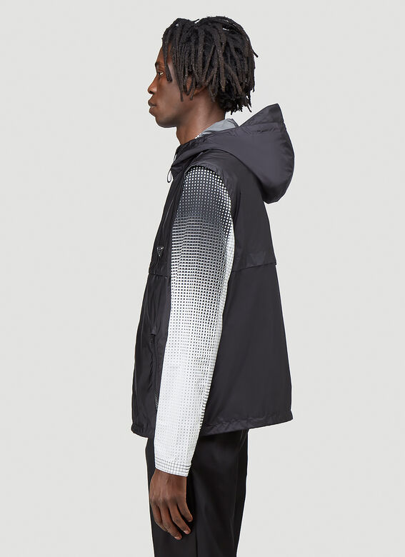 Prada Gilet in re-nylon 3