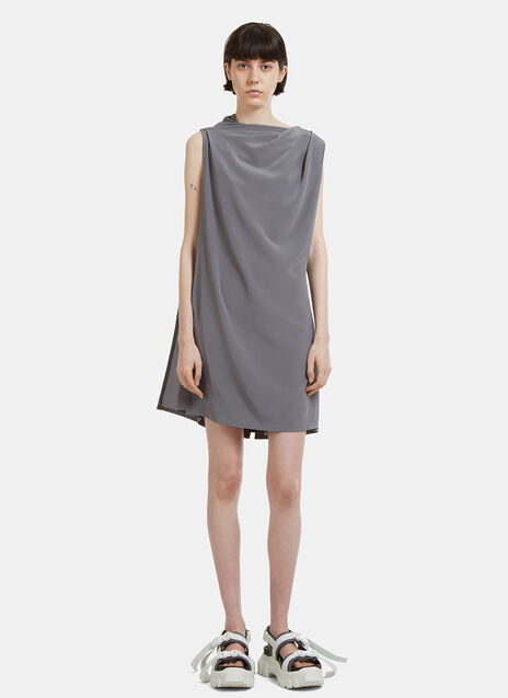Rick Owens Toga Dress