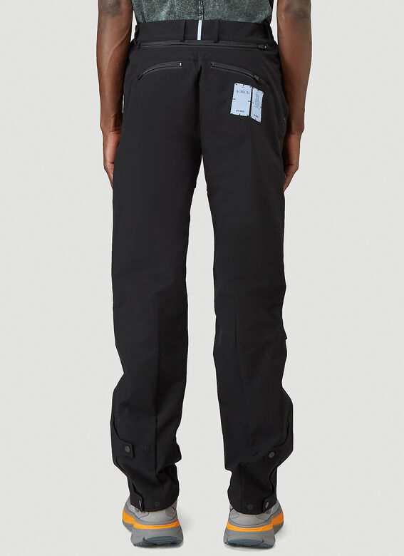 MCQ TECH TAILORED TROUSE 4