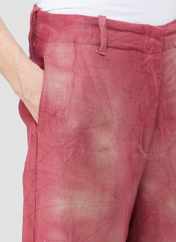 OUR LEGACY WORK SHOP SERVICE TROUSER 5