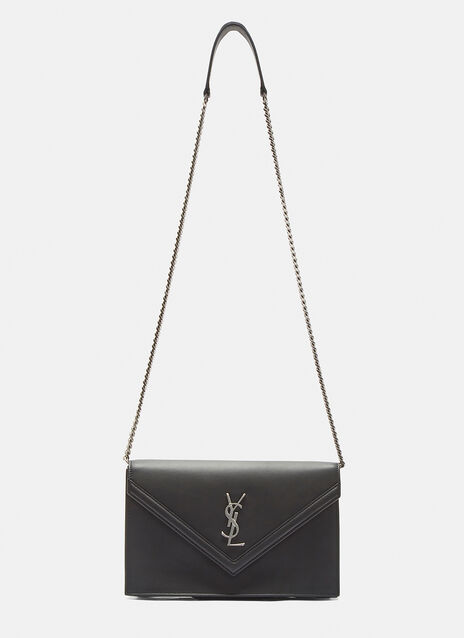 Saint Laurent Jaime Chain Wallet Bag