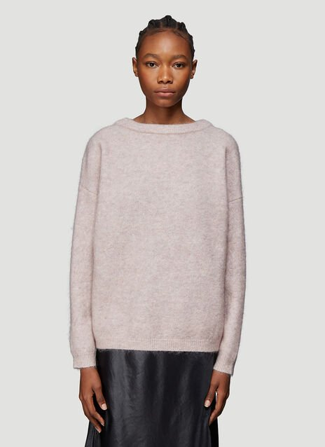 Acne Studios Oversized Dramatic Sweater