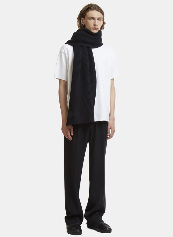 Acne Studios Bansy Large Face Scarf