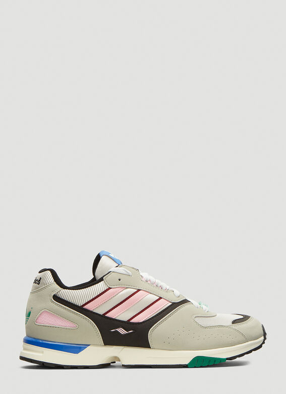 newest collection 63e84 dfea8 Adidas ZX 4000 Sneakers in Grey   LN-CC