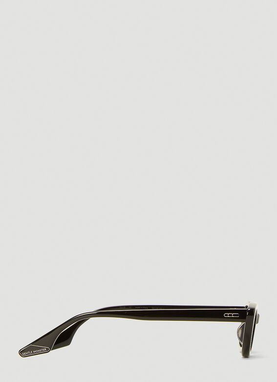 Gentle Monster Koki 01 Sunglasses 4