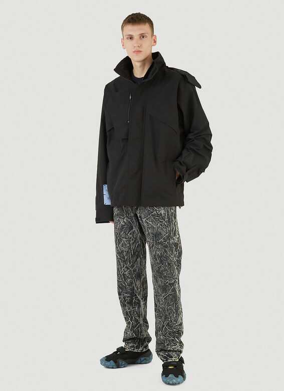 MCQ Albion Tech Jacket 2