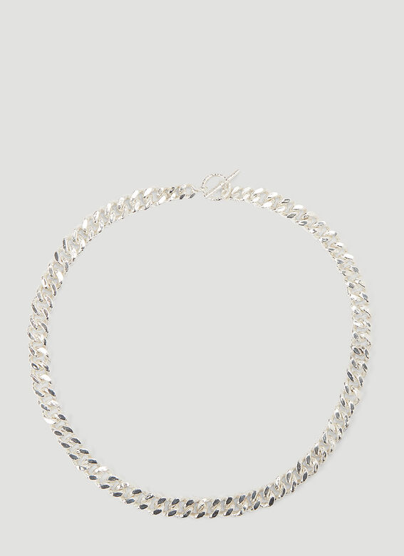 Pearls Before Swine SPLICED L NECKLACE 1