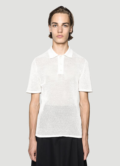 Bottega Veneta Polo Shirt