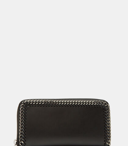 Zip-Around Falabella Wallet