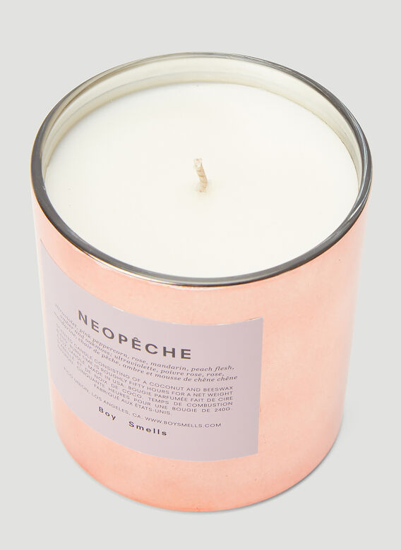 Boy Smells Neopêche Candle 2