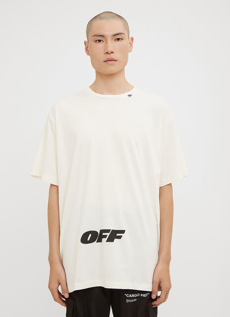 Off-White Big Logo T-Shirt