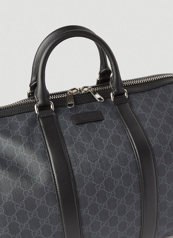 Gucci GG Carry-On Duffle Bag 6
