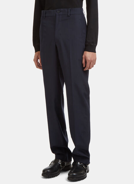 Mackintosh 0002 Tailored Pants