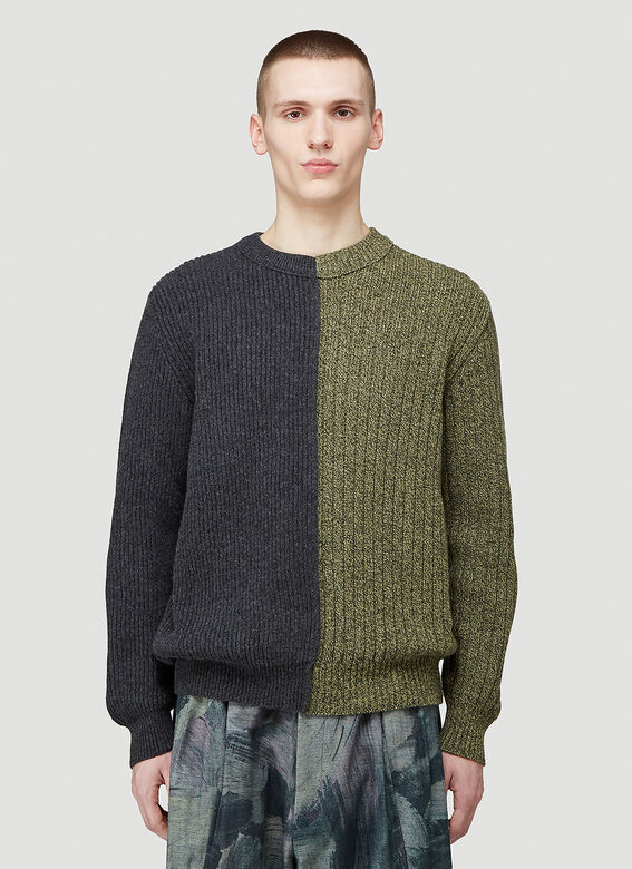 Pringle of Scotland LN-CC Rn Ls Jumper 1