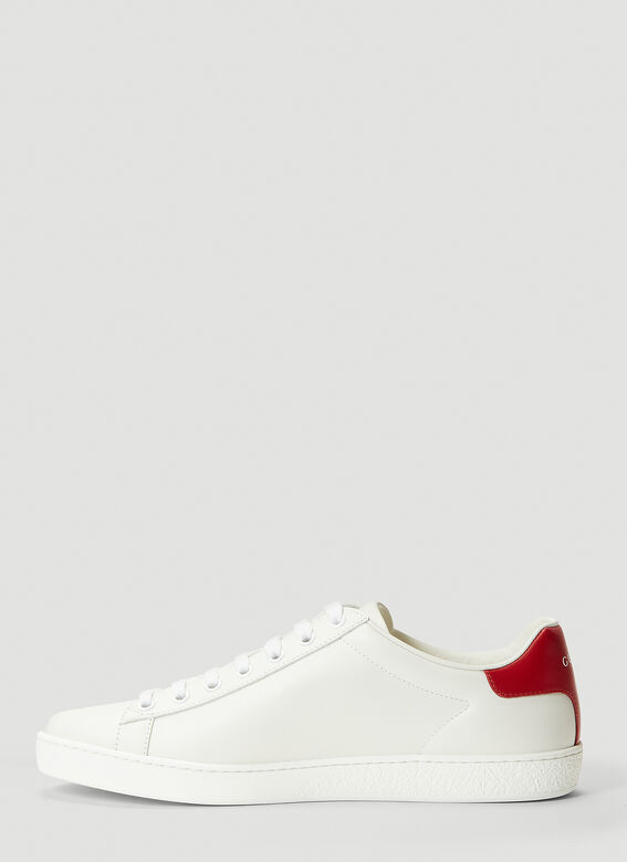 Gucci Ace Leather Sneakers 3