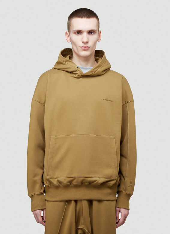 A-COLD-WALL* Dissection Hooded Sweatshirt 1