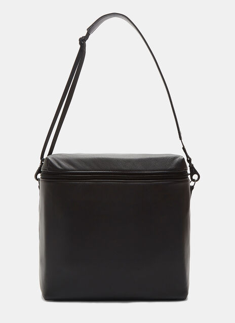 Playhouse Everyday Leather Bag