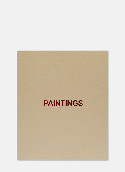 Books Paintings by Harley Weir