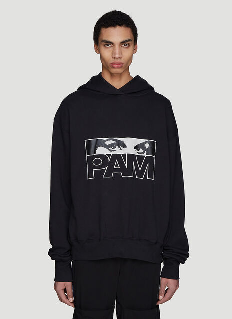 P.A.M Hooded Maiden Sweater