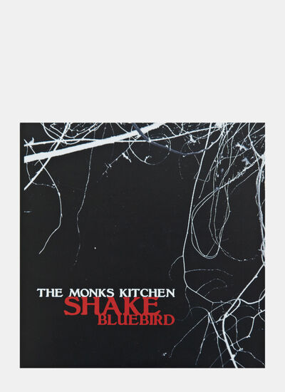 Music The Monks Kitchen - Shake