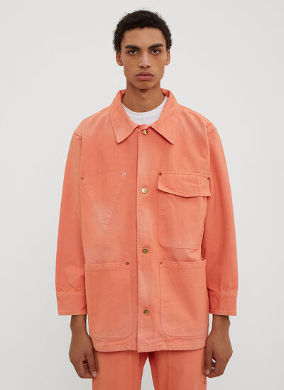 Vyner Articles Worker Jacket