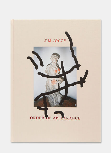 Books Order of Appearance by Jim Jocoy