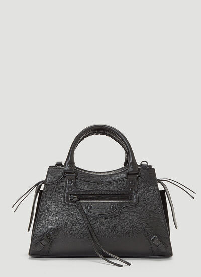 Balenciaga Neo Classic City Small Tote Bag