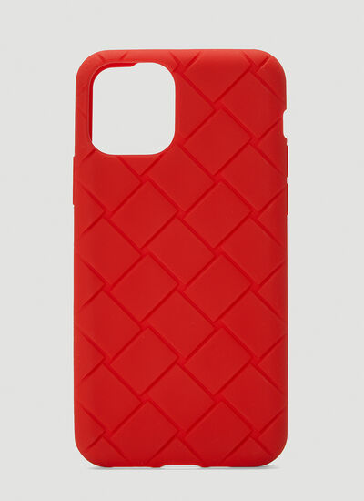 Bottega Veneta Rubber iPhone XI Pro Case