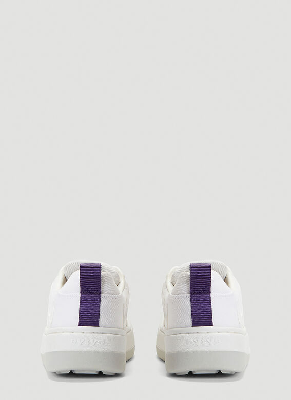 Eytys 10.10 Sonic Canvas Sneakers 4