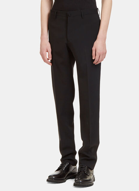 Aiezen I Slim Leg Tailored Pants