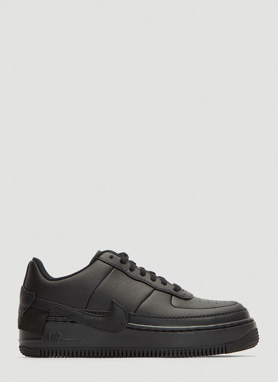 best service c3828 e9364 Nike Air Force 1 Jester XX Sneakers in Black | LN-CC