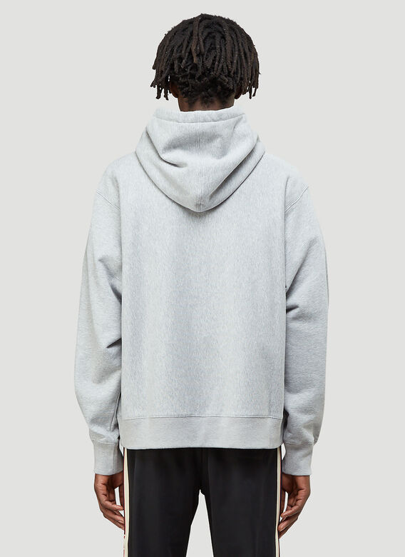 Gucci HOODED SWEATSHIRT 4