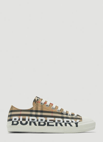 Burberry Larkhall Sneakers