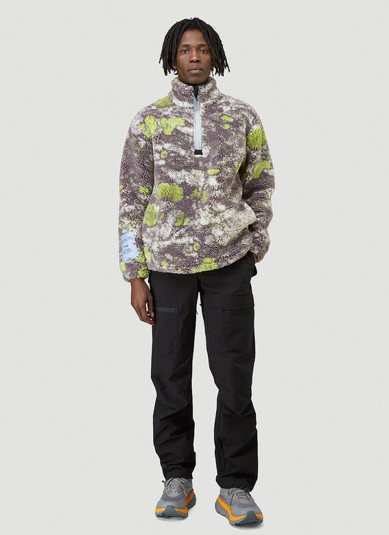 MCQ TECH TAILORED TROUSE 2