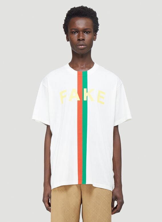 Gucci NOT FAKE T-SHIRT 1