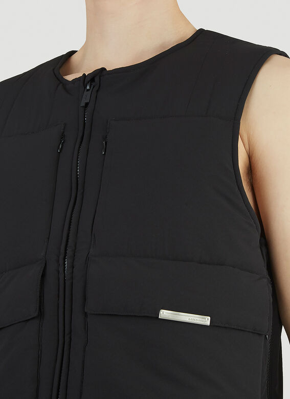 A-COLD-WALL* PANEL GILET 5