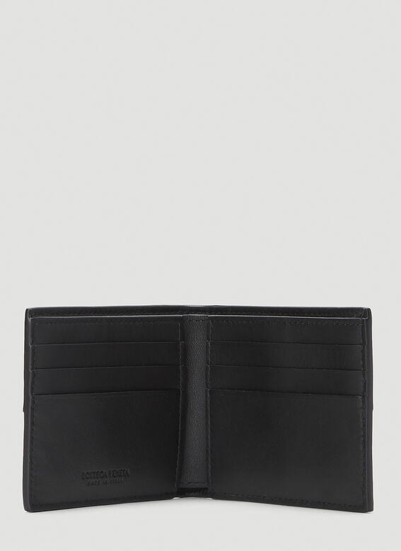 Bottega Veneta FOLD BILL WALLET 4