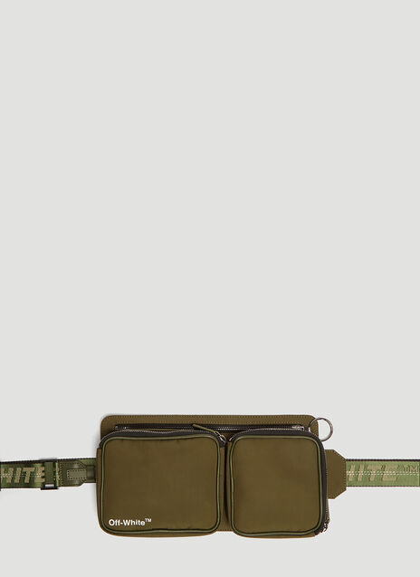 Off-White Hip Belt Bag