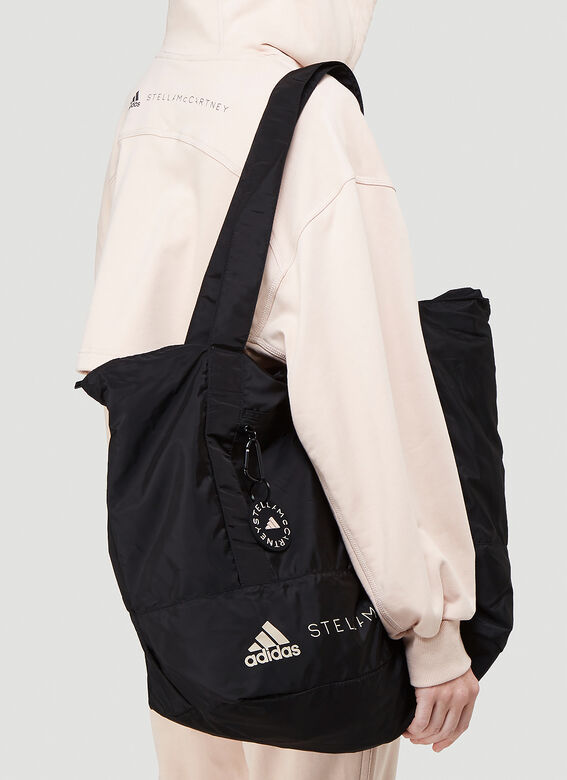 adidas by Stella McCartney Technical Tote Bag 2